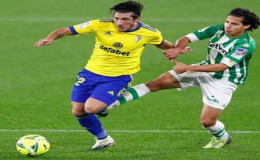 Прогноз на футбол: Кадис - Бетис (28.02.2021)