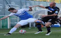 Прогноз на футбол: Падерборн - Дармштадт (05.03.2021)