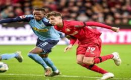Прогноз на футбол: Боруссия М - Байер (06.03.2021)