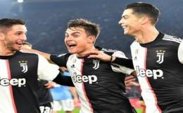 Прогноз на футбол: Ювентус - Лацио (06.03.2021)