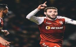 Прогноз на футбол: Брага - Витория Гимарайнш (09.03.2021)