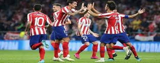 Прогноз на футбол: Атлетико Мадрид - Атлетик Бильбао (10.03.2021)