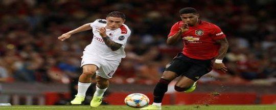 Прогноз на футбол: Манчестер Юнайтед - Милан (11.03.2021)