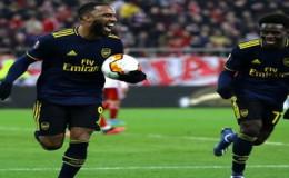 Прогноз на футбол: Олимпиакос - Арсенал (11.03.2021)