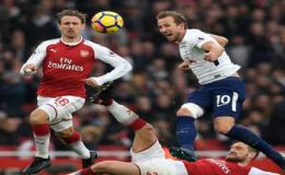 Прогноз на футбол: Арсенал - Тоттенхэм (14.03.2021)