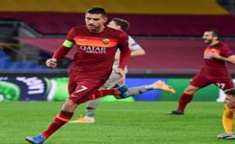 Прогноз на футбол: Шахтер - Рома (18.03.2021)