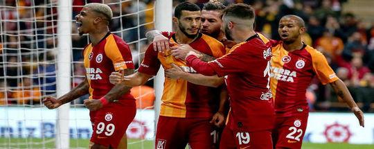 Прогноз на футбол: Галатасарай - Ризеспор (19.03.2021)