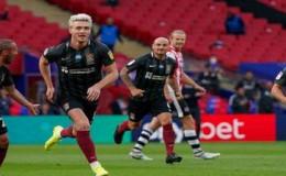 Прогноз на футбол: Нортгемптон Таун - Оксфорд Юнайтед (23.03.2021)