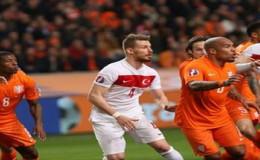 Прогноз на футбол: Турция - Нидерланды (24.03.2021)