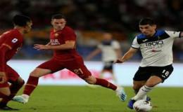 Прогноз на футбол: Рома - Аталанта (22.04.2021)