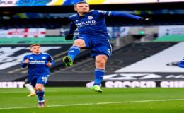 Прогноз на футбол: Лестер Сити - Кристал Пэлас (26.04.2021)