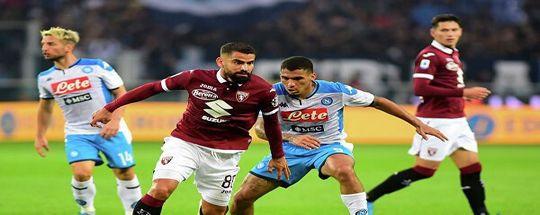 Прогноз на футбол: Торино - Наполи (26.04.2021)