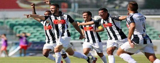 Прогноз на футбол: Фаренсе - Портимоненси  (27.04.2021)