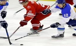 Прогноз на хоккей: Италия - Казахстан (29.05.2021)
