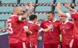 Прогноз на футбол: Польша - Россия (01.06.2021)