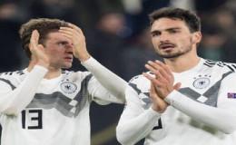 Прогноз на футбол: Германия - Дания (02.06.2021)