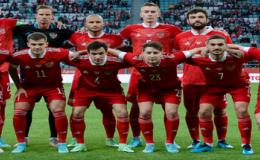 Прогноз на футбол: Россия - Болгария (05.06.2021)