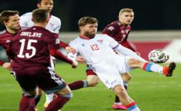 Прогноз на футбол: Германия - Латвия (07.06.2021)