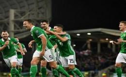 Прогноз на футбол: Венгрия - Ирландия (08.06.2021)
