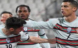 Прогноз на футбол: Португалия – Израиль (09.06.2021)