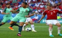 Прогноз на футбол: Венгрия - Португалия (15.06.2021)