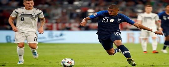 Прогноз на футбол: Франция - Германия (15.06.2021)