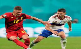 Прогноз на футбол: Финляндия - Россия  (16.06.2021)