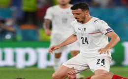 Прогноз на футбол: Италия - Швейцария  (16.06.2021)