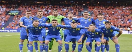 Прогноз на футбол: Украина - Северная Македония (17.06.2021)