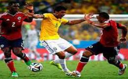 Прогноз на футбол: Бразилия - Колумбия (24.06.2021)
