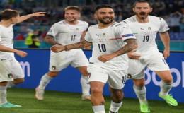 Прогноз на футбол: Италия - Австрия (26.06.2021)