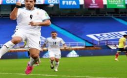 Прогноз на футбол: Уругвай - Колумбия (04.07.2021)