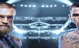Прогноз на UFC: Конор МакГрегор (Ирл)  - Дастин Порье (США) (11.07.2021)