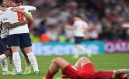 Прогноз на футбол: Италия - Англия (11.07.2021)