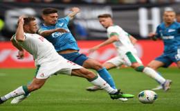 Прогноз на футбол: Зенит - Локомотив Москва (17.07.2021)