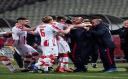 Прогноз на футбол: Кайрат - Црвена Звезда (21.07.2021)