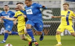 Прогноз на футбол: Сент-Труйден - Гент (25.07.2021)