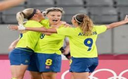 Прогноз на футбол: Швеция (Ж) - Канада (Ж) (06.08.2021)