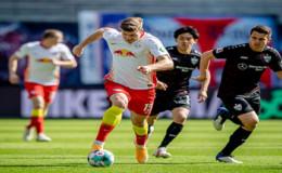 Прогноз на футбол: РБ Лейпциг - Штутгарт (20.08.2021)