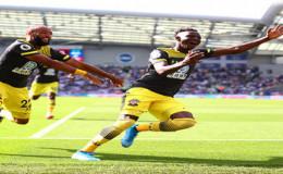 Прогноз на футбол: Саутгемптон - Манчестер Юнайтед  (22.08.2021)