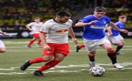 Прогноз на футбол: Алашкерт - Глазго Рейнджерс (26.08.2021)