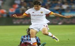 Прогноз на футбол: Рома - Трабзонспор (26.08.2021)