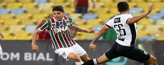 Прогноз на футбол: Флуминенсе - Баия (31.08.2021)
