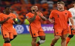 Прогноз на футбол: Норвегия - Нидерланды (01.09.2021)