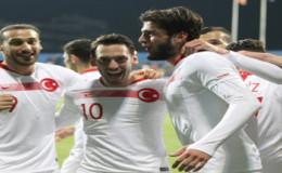 Прогноз на футбол: Турция - Черногория (01.09.2021)