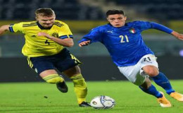 Прогноз на футбол: Италия - Болгария (02.09.2021)