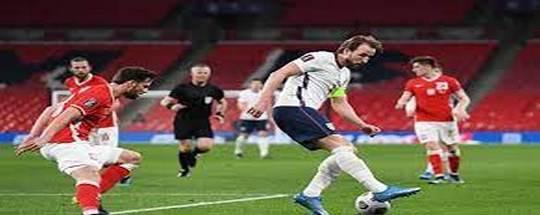 Прогноз на футбол: Венгрия - Англия (02.09.2021)