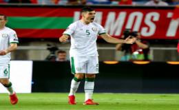 Прогноз на футбол: Ирландия - Азербайджан (04.09.2021)