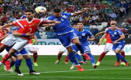 Прогноз на футбол: Кипр - Россия (04.09.2021)
