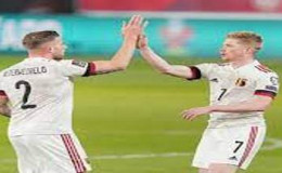 Прогноз на футбол: Бельгия - Чехия (05.09.2021)